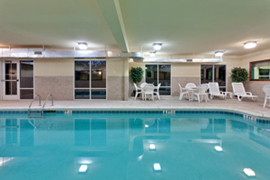 Country Inn & Suites By Carlson/Hixson