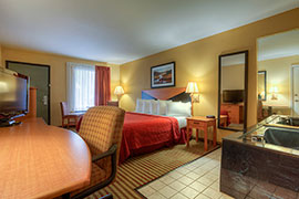 Quality Inn/Lookout Mountain
