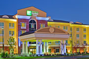 Holiday Inn Express & Suites/Ooltewah