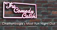 Comedy Catch and Giggles Grill