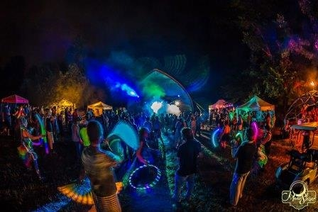 MoonShine Music & Arts Festivals