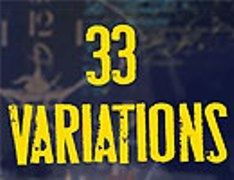 33 Variations: A New Play