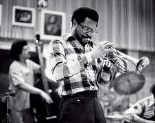 The Music of Woody Shaw featuring Alex Norris & Greg Tardyn