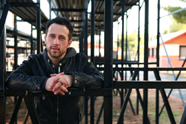 Will Hoge - Desperate Times with special guest Devin Dawson