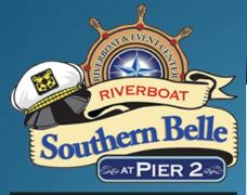 Southern Belle Riverboat's Fall Leaf Cruises