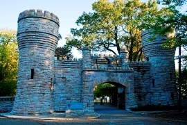 National Park Service Birthday: Free Entrance to Point Park